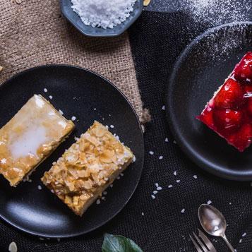 Hefe-Blechkuchen