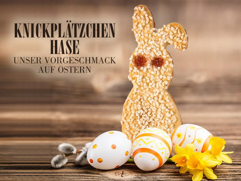 Unser Vorgeschmack auf Ostern