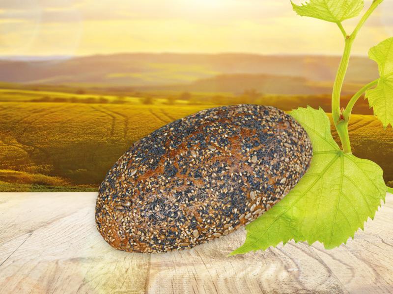 Brot des Monats September