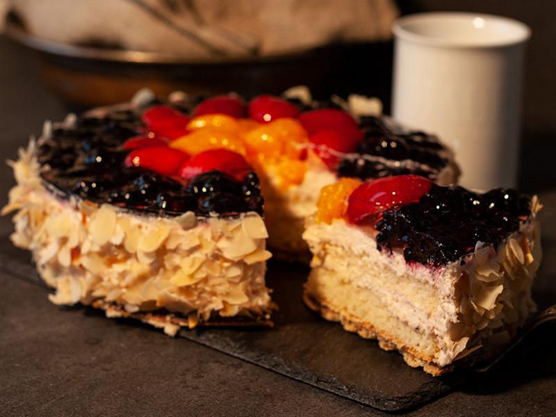 WM-Torte