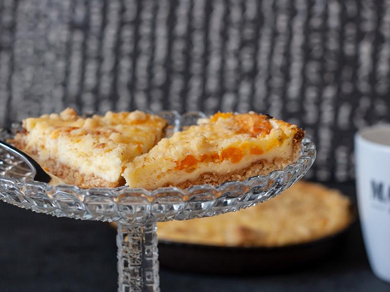 Wochenendkuchen: Schmand-Mandarine
