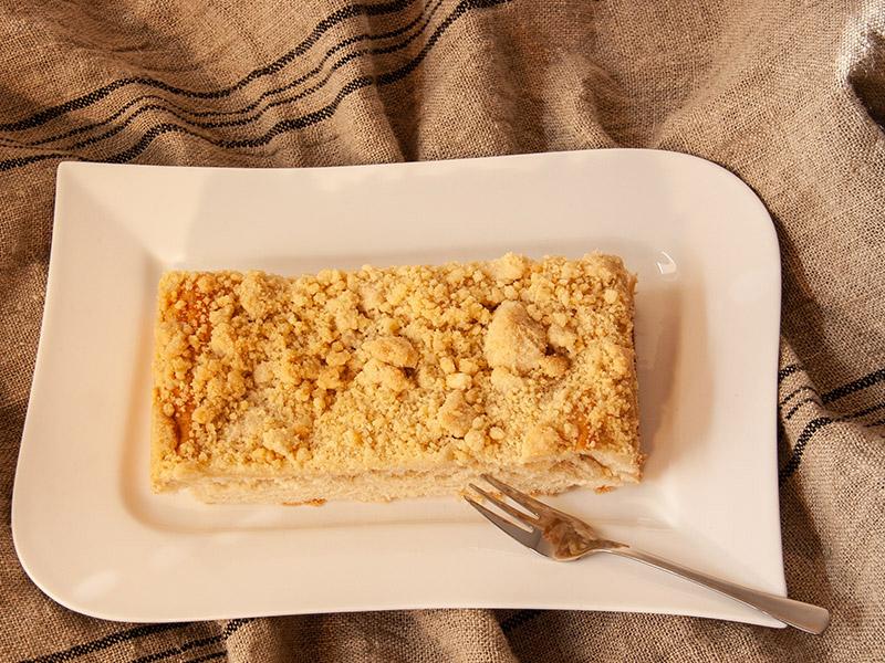 mit guter Butter gebacken