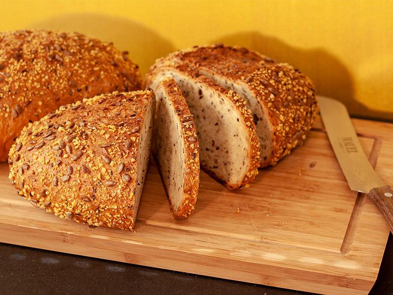 Mauels Urtyp – mehr als einfach nur ein Brot
