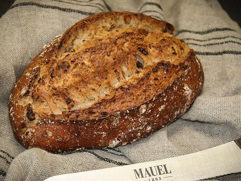Brot des Monats Dezember
