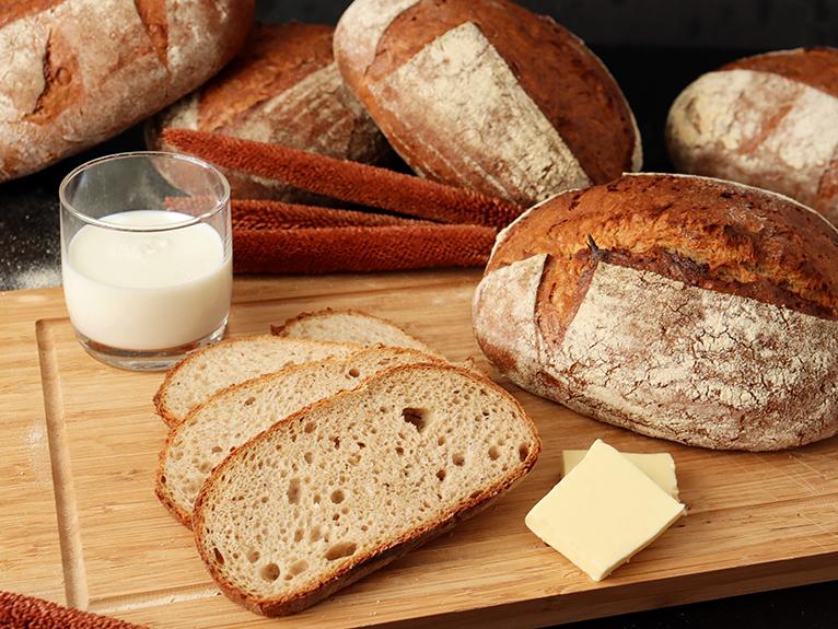 Das Brot des Monats – März